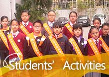 Students'Activities